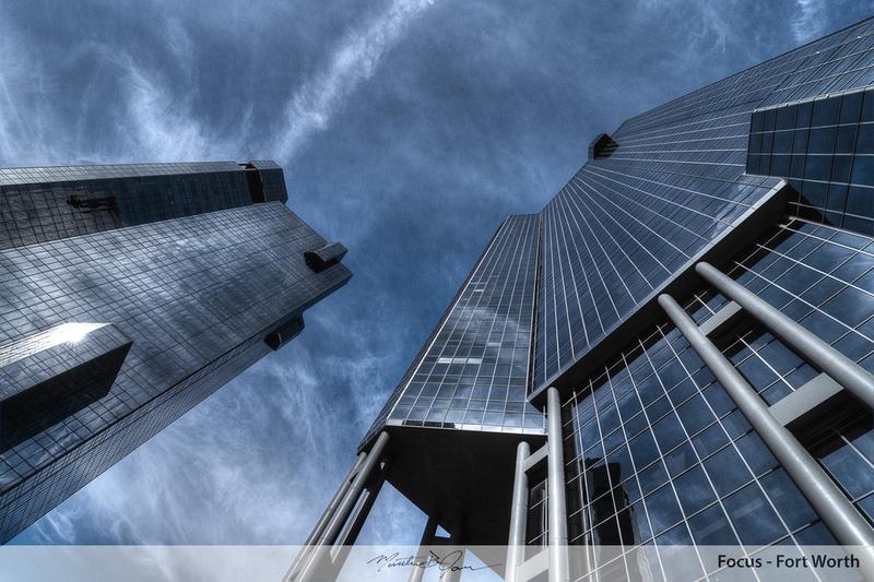 Bass Tower