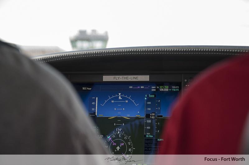 Aircraft interior, Cirrus, Cirrus Turbo, Cockpit, Instrument panel